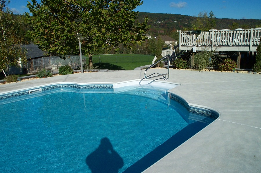 Best Pool Deck Builder in Sussex County NJ