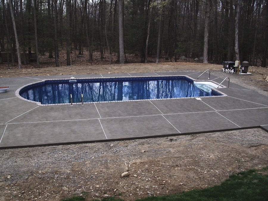 Pool Deck Contractor in North NJ